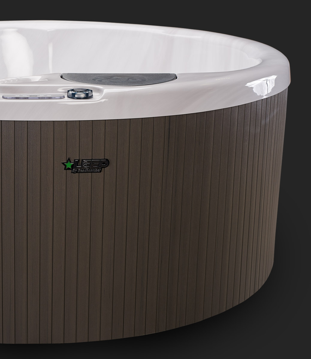 Beachcomber Hot Tubs Modèle 320
