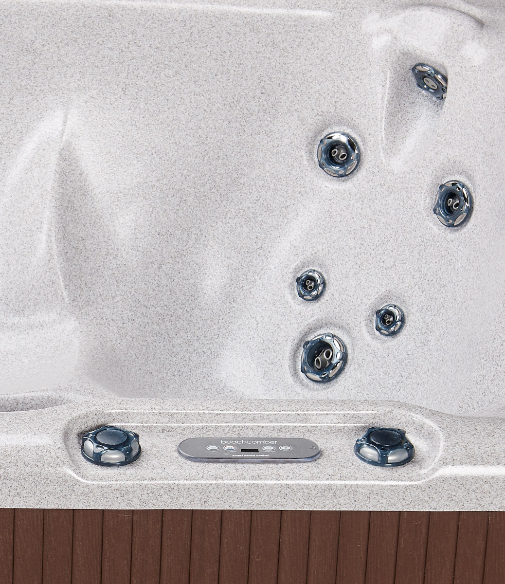Beachcomber Hot Tubs Modèle 340