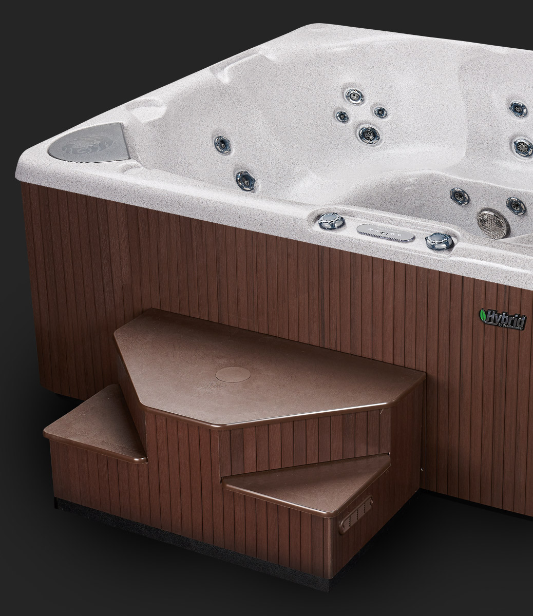 Beachcomber Hot Tubs Modèle 360