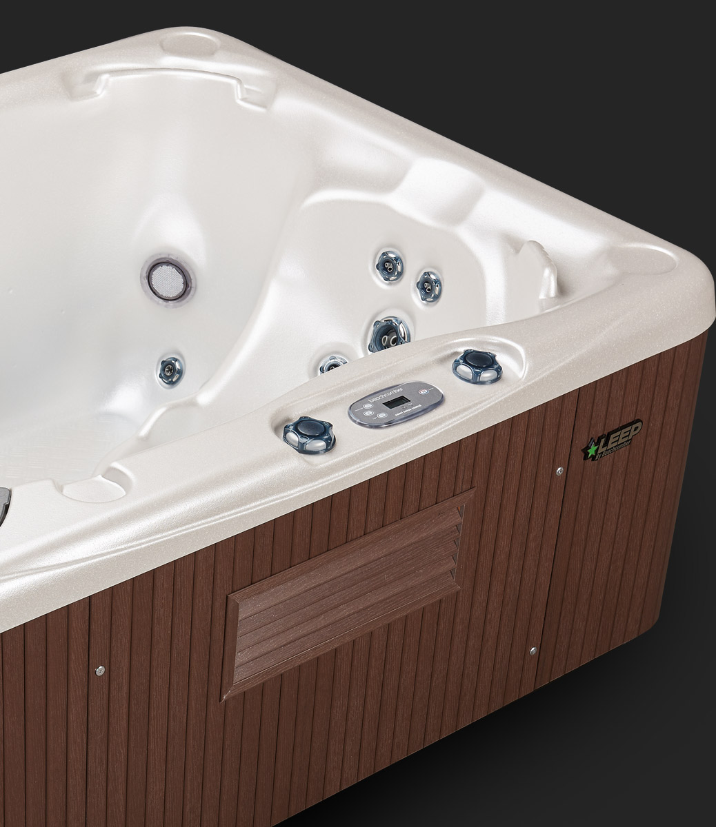 Beachcomber Hot Tubs Modèle 520