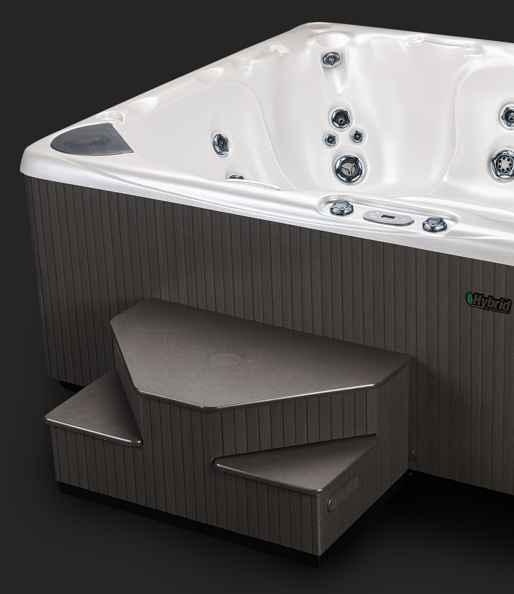 Beachcomber Hot Tubs Modèle 590