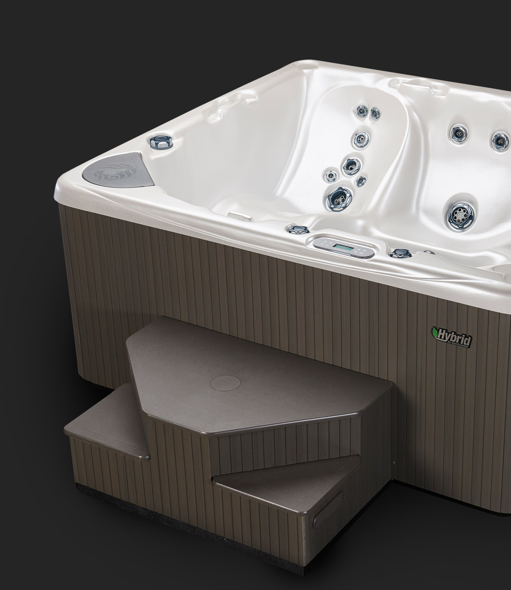 Beachcomber Hot Tubs Modèle 725