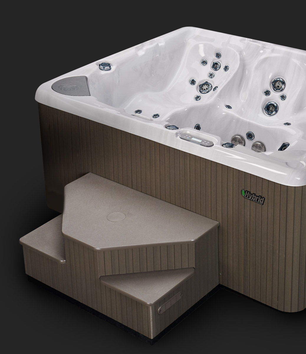 Beachcomber Hot Tubs Modèle 740
